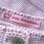 woven labels low minimums